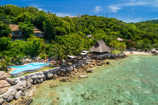 วิว พอยท์ รีสอร์ท (View Point Resort)