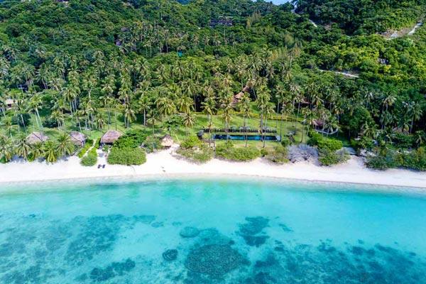 หาดเทียน บีช รีสอร์ท (Haadtien Beach Resort)