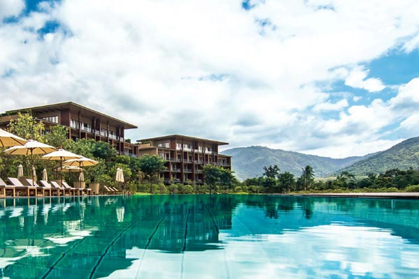 อัตตา เลคไซด์ รีสอร์ต สวีท (atta Lakeside Resort Suite)