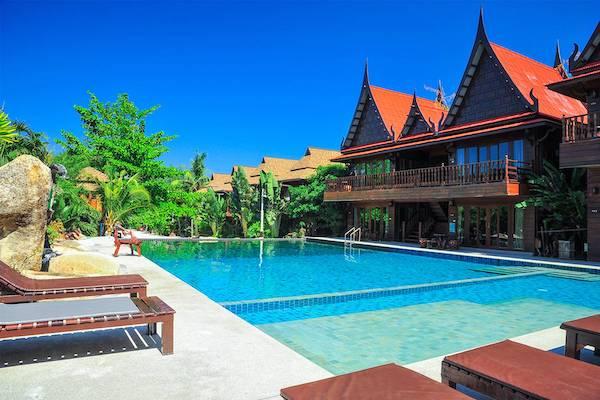 อันดา หลีเป๊ะ รีสอร์ต (Anda Lipe Resort)