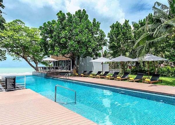 เซ็นทารา คิว รีสอร์ต ระยอง (Centara Q Resort Rayong)