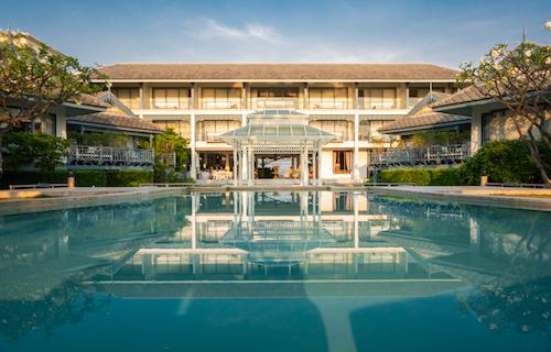 เทวาศรม หัวหิน รีสอร์ท (Devasom Hua Hin Resort)