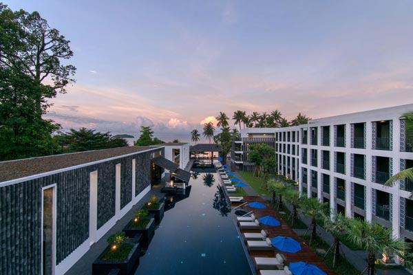 เอวา รีสอร์ท เกาะช้าง (Awa Resort Koh Chang)