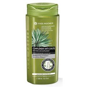 แชมพูสูตรออร์แกนิค Yves Rocher BHC V2 Anti Hair Loss Shampoo