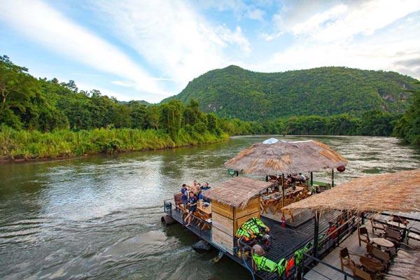 โก๋ เมืองกาญจน์ พาราไดซ์ วิว รีสอร์ท (Koh Mueangkarn Paradise View Resort)