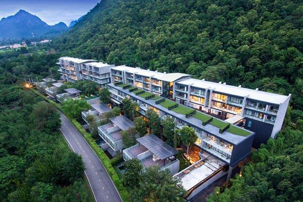 โบทานิกา เขาใหญ่ รีสอร์ท (Botanica Khao Yai Resort)