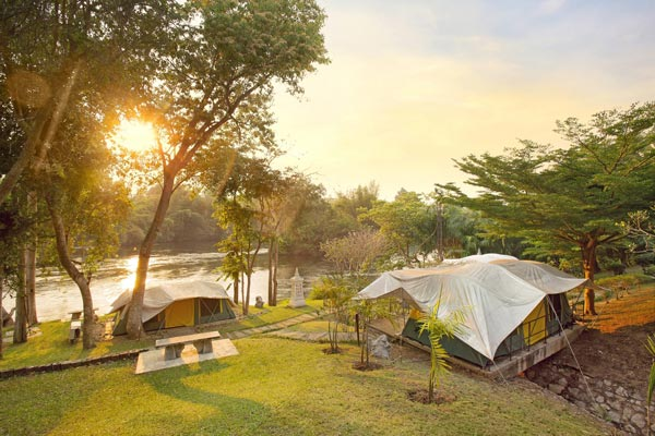 ไมด้า รีสอร์ท กาญจนบุรี (Mida Resort Kanchanaburi)