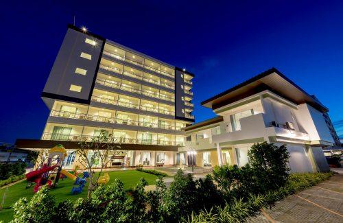 Gracetown Hotel Hua Hin