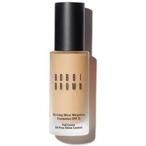 BOBBI BROWN รองพื้น Skin Foundation SPF15