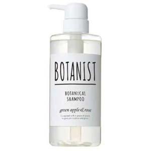 แชมพูออร์แกนิค Botanist Botanical Shampoo Smooth Green Apple&Rose