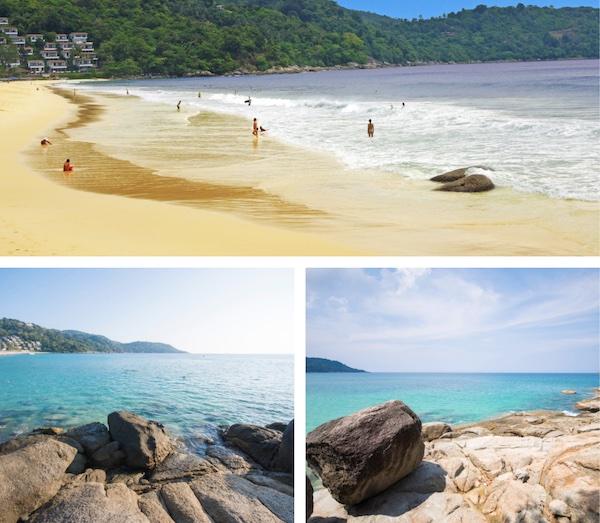 หาดหะตะน้อย Kata Noi
