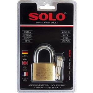 SOLO กุญแจโซโล กุญแจบ้าน รุ่น 4507N-50