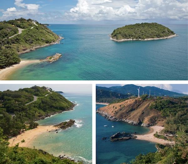หาดยะนุ้ย Yanui Beach
