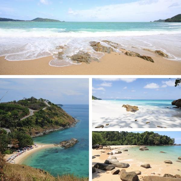 เที่ยวภูเก็ต ชายหาดไหนสวยที่สุด