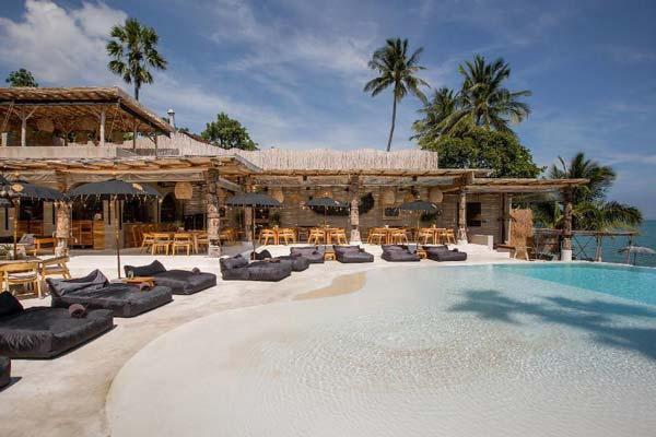 การ์มา รีสอร์ท (Karma Resort)