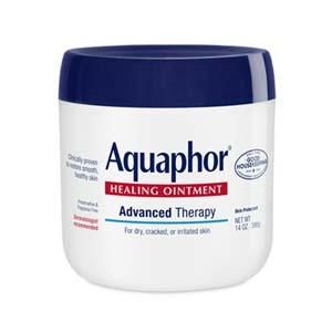 ครีมทาผิว Aquaphor Healing Ointment Skin Protectant