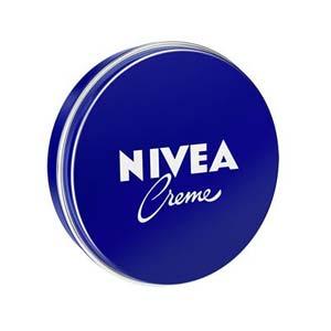 ครีมบำรุงผิวสูตรเข้มข้น NIVEA Cream CREME