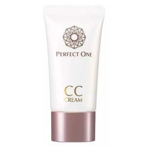 ซีซีครีม PERFECT ONE CC Cream Natural