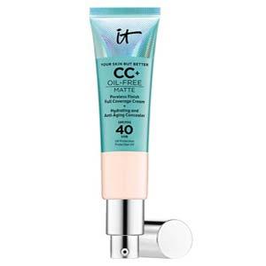 ซีซีครีม it cosmetics your skin but better