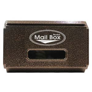 ตู้จดหมาย ตู้รับจดหมาย รุ่น LT-09