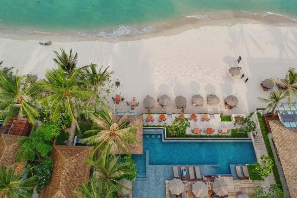 บานาน่า แฟนซี รีสอร์ท (Banana Fan Sea Resort)