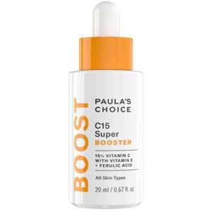 บูสเตอร์เซรั่ม PAULA'S CHOICE Resist C15 Super Booster