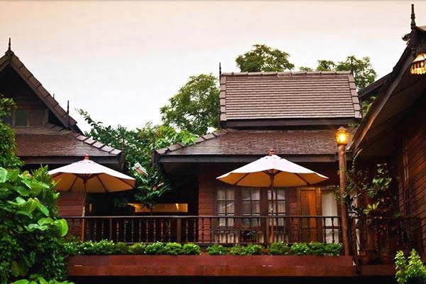 บ้านตะวัน เกสท์เฮาส์ (Baan Tawan Guesthouse)