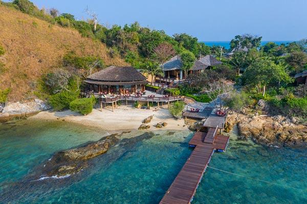 ปารดี รีสอร์ท (Paradee Resort)