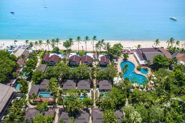 พีซ รีสอร์ท (Peace Resort)