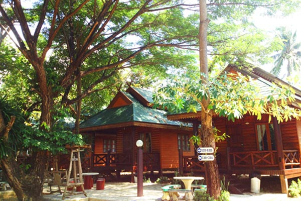 ศรีไพรินทร์ รีสอร์ท (Sri Phairin Resort)