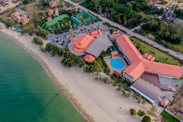 หาดแก้วรีสอร์ท สงขลา (Haad Kaew Resort Songkhla)