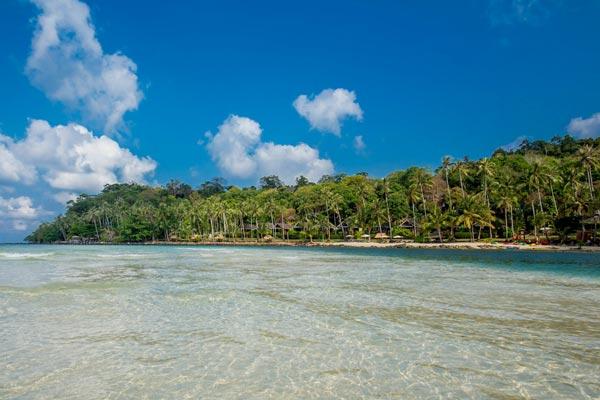 อะเวย์ เกาะกูด รีสอร์ต (Away Koh Kood Resort)