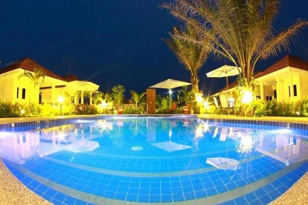 อ่าวไทย รีสอร์ต (Ao Thai Resort)