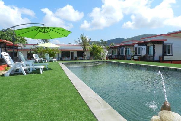 เคปโก รีสอร์ท (Cape Go Resort)