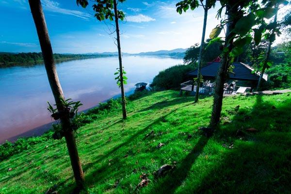 เชียงโขงริเวอร์ไซด์รีสอร์ต (Chiang Klong Riverside Resort)