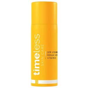 เซรั่มวิตามินซี Timeless Skin Care 20% Vitamin C Plus