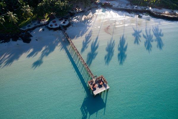 เดอะ บีช เนเชอรัล รีสอร์ท เกาะกูด (The Beach Natural Resort Koh Kood)