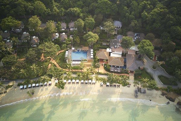 เลอ วิมาน คอทเทจ แอนด์ สปา (Le Vimarn Cottages & Spa)