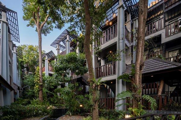 เอวาธารา รีสอร์ท (Avatara Resort)