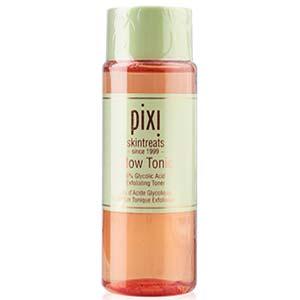 โทนเนอร์ Pixi Glow Tonic 5% Glycolic Acid Exfoliating Toner