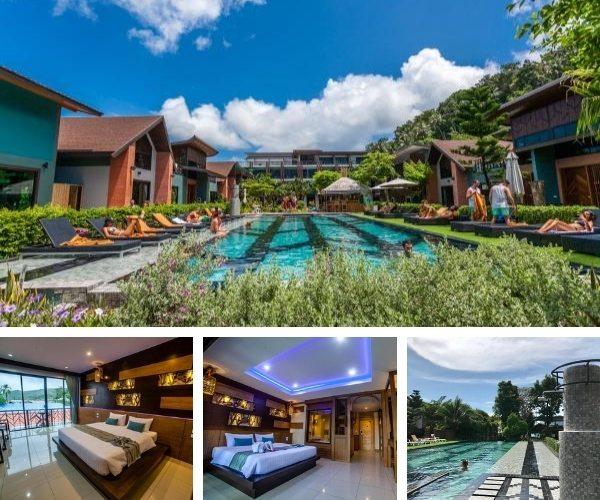 ชาวเกาะ พีพี โฮเต็ล แอนด์ รีสอร์ต (ChaoKoh Phi Phi Hotel & Resort)
