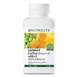NUTRILITE™ Lecithin E วิตามินอี