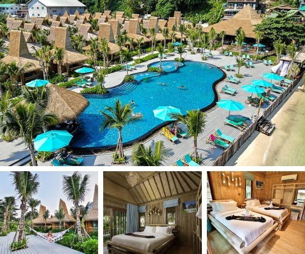 พีพี โคโค่ บีช รีสอร์ต (Phi Phi CoCo Beach Resort)
