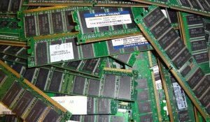 หน่วยความจำแรม (RAM) แบบไหน ยี่ห้อไหนดี ปี 2020