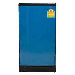 SHARP ตู้เย็น 1 ประตู 5.2 คิว รุ่น SJ-G15S-BL