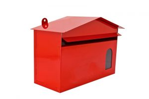 รีวิว กล่องใส่จดหมาย ตู้ไปรษณีย์ ที่ดีที่สุด ปี 2020