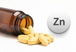 รีวิว อาหารเสริมซิงค์ (Zinc) ยี่ห้อไหนดี ปี 2020
