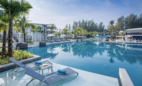 เดอะ วอเตอร์ เขาหลัก บาย กะตะธานี (The Waters Khao Lak by Katathani Resort)