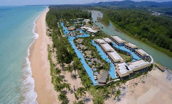 เดอะ เฮเว่น เขาหลัก รีสอร์ท - ผู้ใหญ่เท่านั้น (The Haven Khao Lak Resort - Adults Only)
