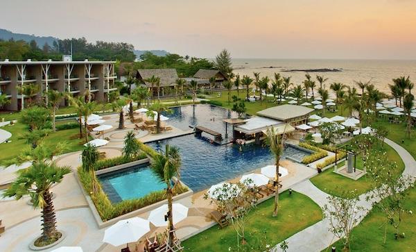 เดอะ แซนด์ เขาหลัก บาย กะตะธานี รีสอร์ต (The Sands Khao Lak by Katathani Resort)